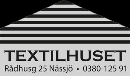 Textilhuset i Nässjö
